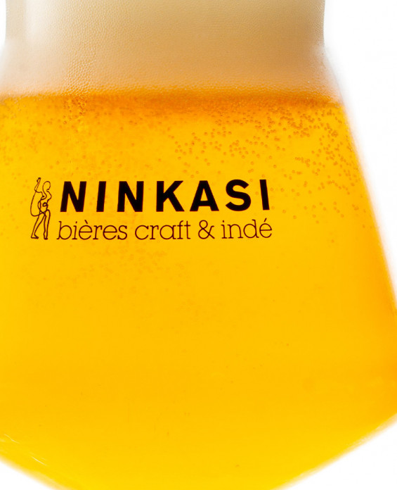 Ninkasi Vodka Pur Grain