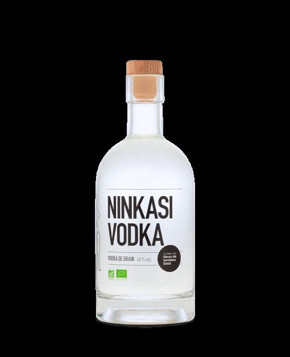 Ninkasi Vodka Houblon Saaz