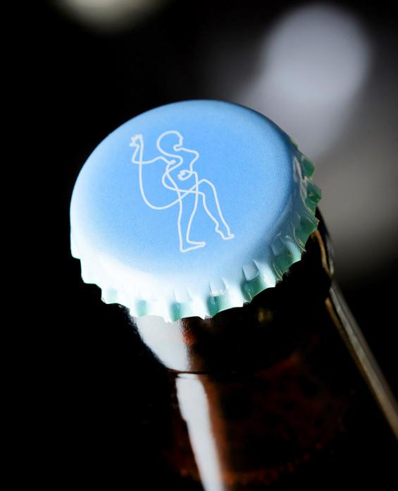 Bière Ninkasi Hefeweizen 75cl