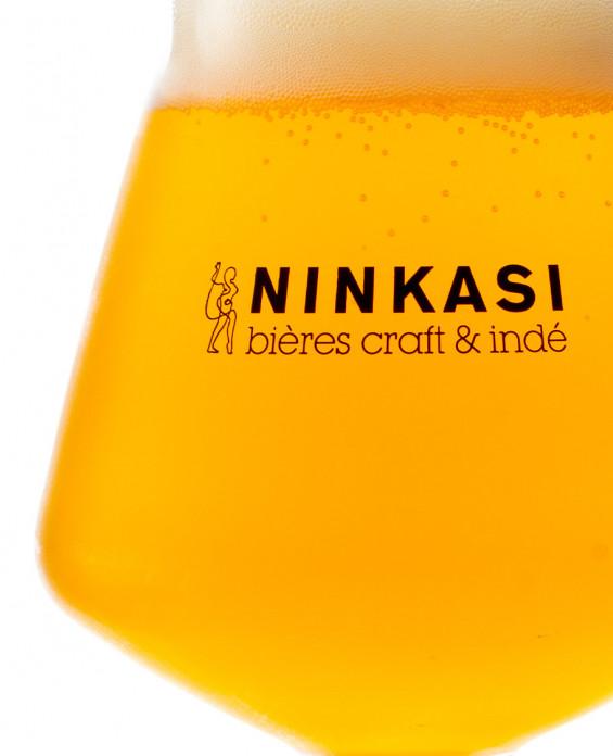 Bière Ninkasi Brut IPA 33cl
