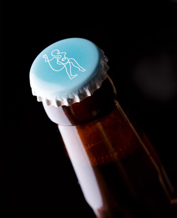 Bière Ninkasi Brut IPA 75cl