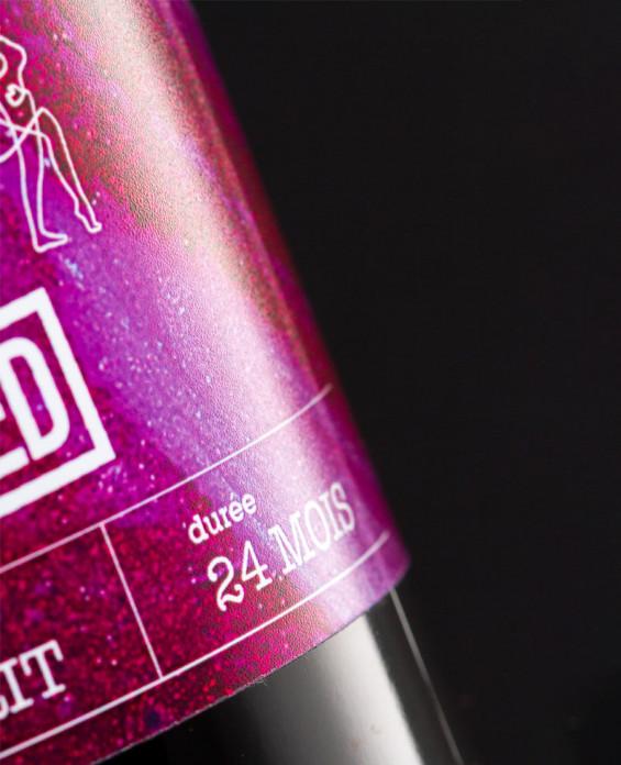 Bière Ninkasi Porter & Stout Barrel Aged 33cl