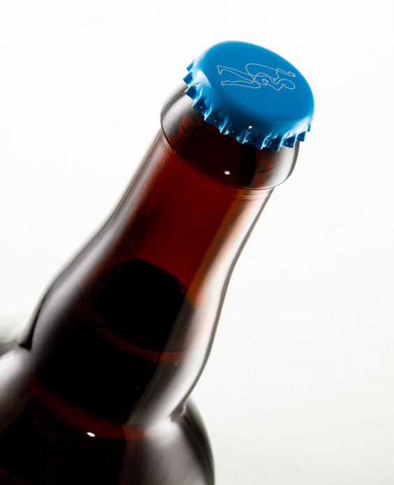 Bière Ninkasi OktoberFest  75cl