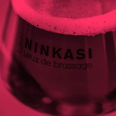 Bières Ambrées Ninkasi