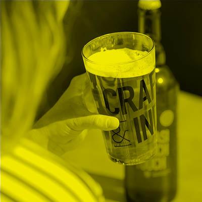 Bières Blondes Ninkasi