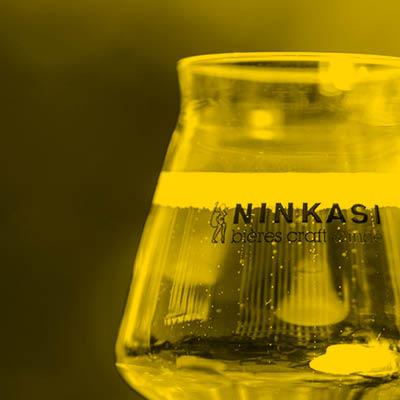 Cidre Ninkasi