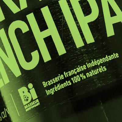 Bières India Pale Ale Ninkasi